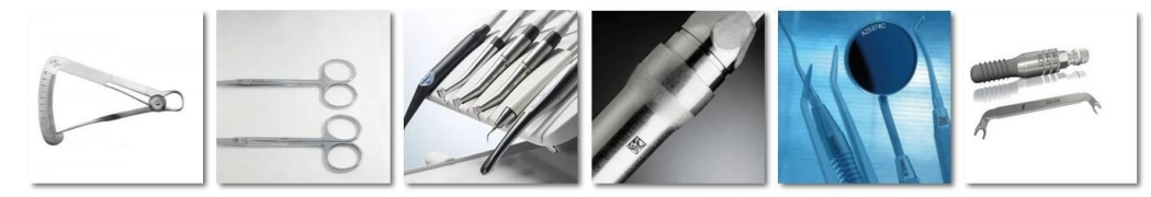 Laser Marking Of Stainless Steel In The Medical Industry